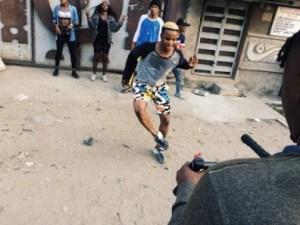 Legendury Beatz – AfroDance Cypher (Zanku Leg Work)